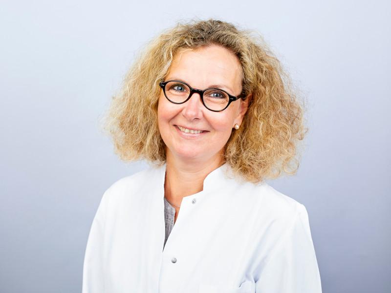 Marion Reinders